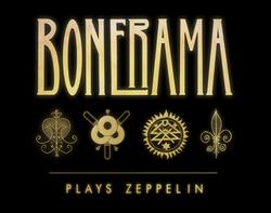 Bonerama Plays Zep cover