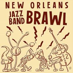 Jazz band brawl
