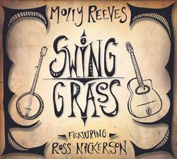 swing grass, album