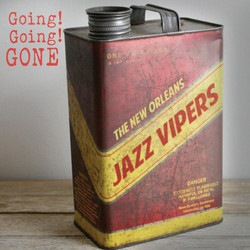 THE NEW ORLEANS JAZZ VIPERS - GOING!