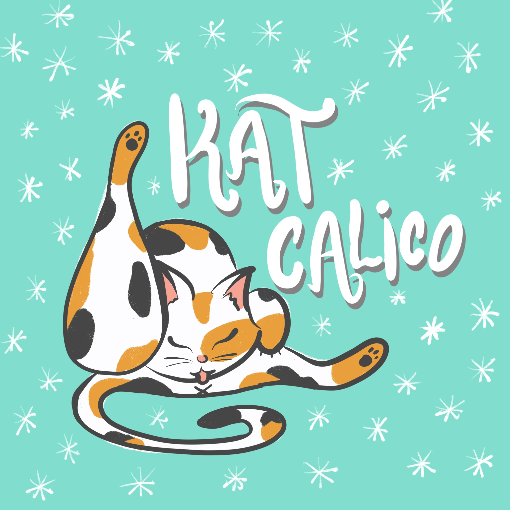 Kat Calico
