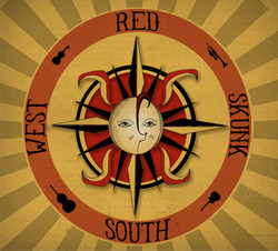 Red Skunk South West, album