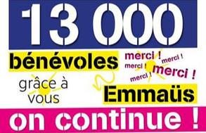 5 décembre : journée mondiale du bénévolat