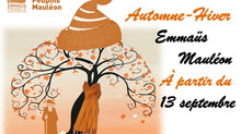 Friperie : collection automne-hiver