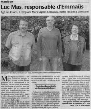 Actu Presse