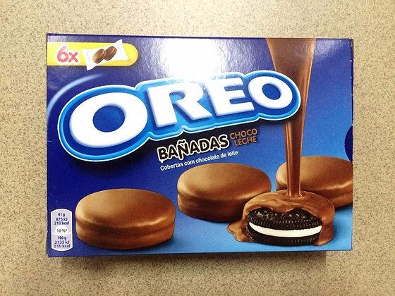 OREO в молочном шоколаде Choco Milk 246гр