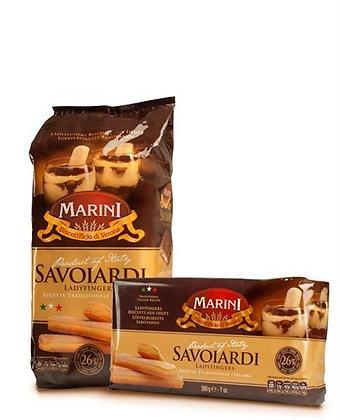 Печенье Савоярди с глазурью (для Тирамису) 200 гр