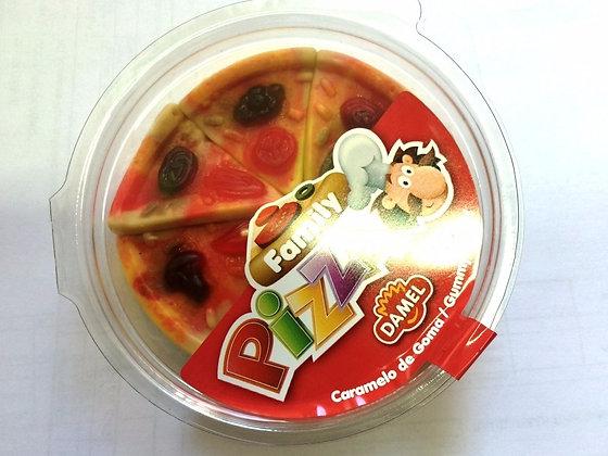 Пицца мармеладная 64г, Damel