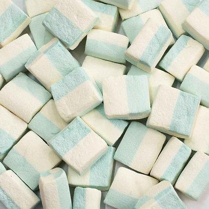 Суфле Палочки бело-голубые 1кг