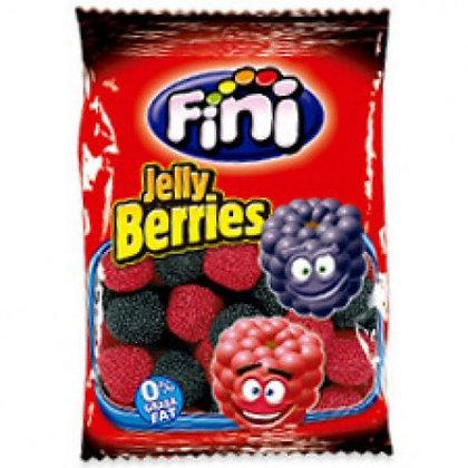 Красные и черные ягоды в обсыпке 100 г, FINI