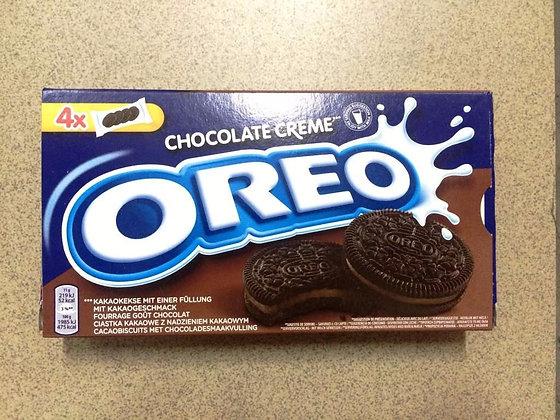OREO с шоколадным кремом 176гр