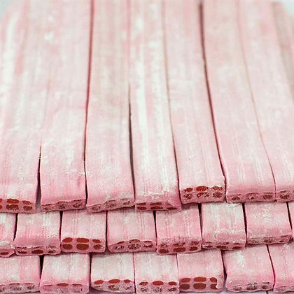 Блоки гигантские Клубника со сливками 1,8кг, FINI