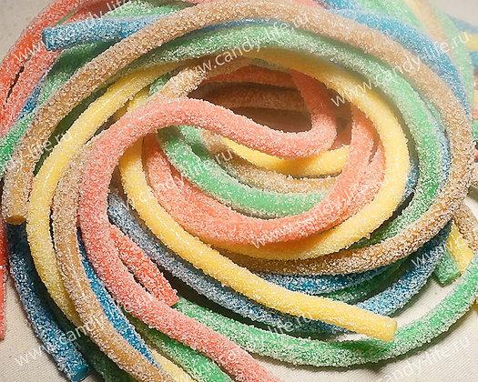 Спагеттини Микс в сахаре 1,35кг, FINI
