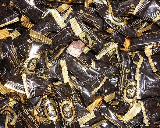 """Шоколадные конфеты """"ТАЙНА МОРГАНЫ"""", А-Фудс"""