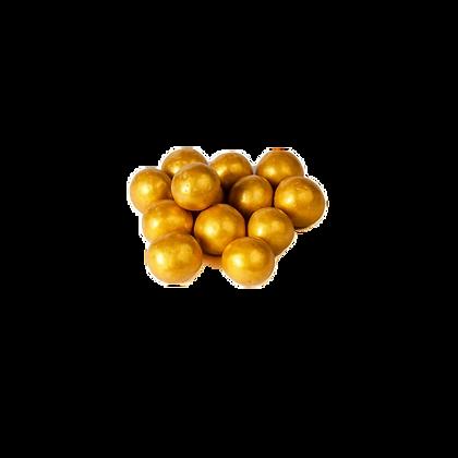 драже Праздничное Фундук Золото, 3кг
