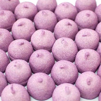 Суфле Мячики-гольф фиолетовые 0,9кг, BULGARI