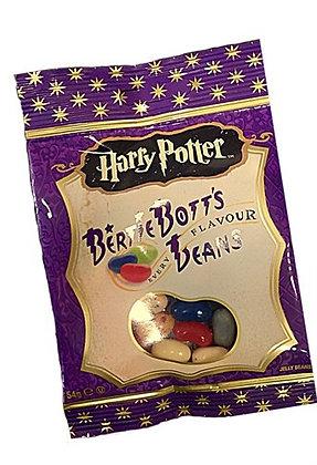 "Драже жевательное Harry Potter ""Ассорти Bertie Boot's"" 54гр"