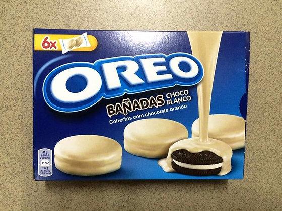 OREO в белом шоколаде Choco Milk 246гр