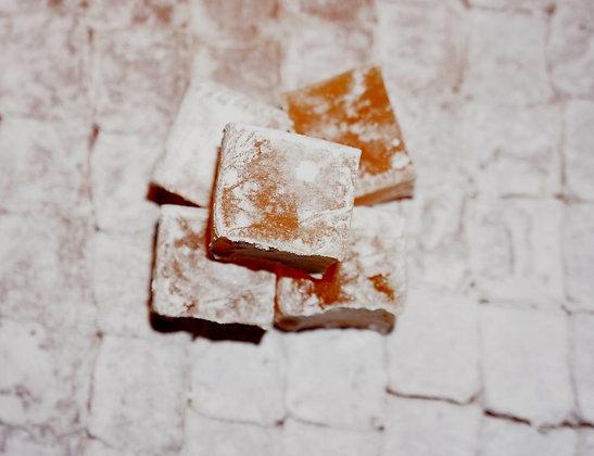 Рахат-лукум с ароматом ананаса 200г