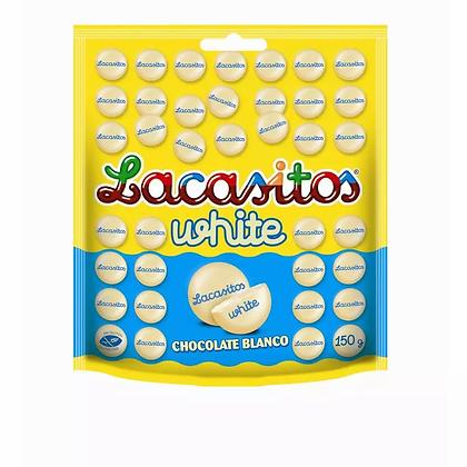 Драже из белого шоколада 150гр