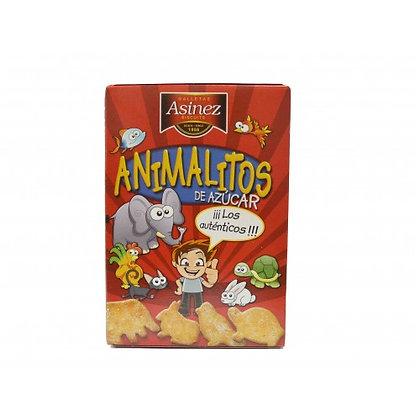 Печенье «Animalitos» 150гр