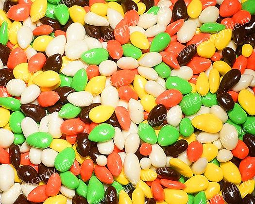 Семечки в цветной глазури 3кг