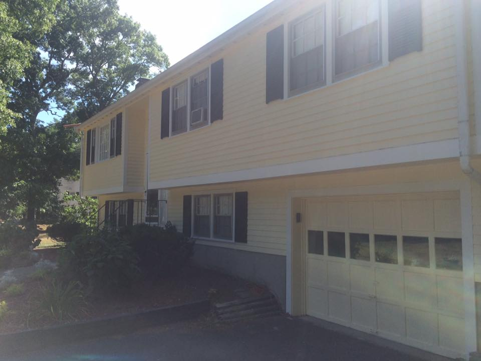 Painting Handyman Services And Carpentry In Quincy Ma