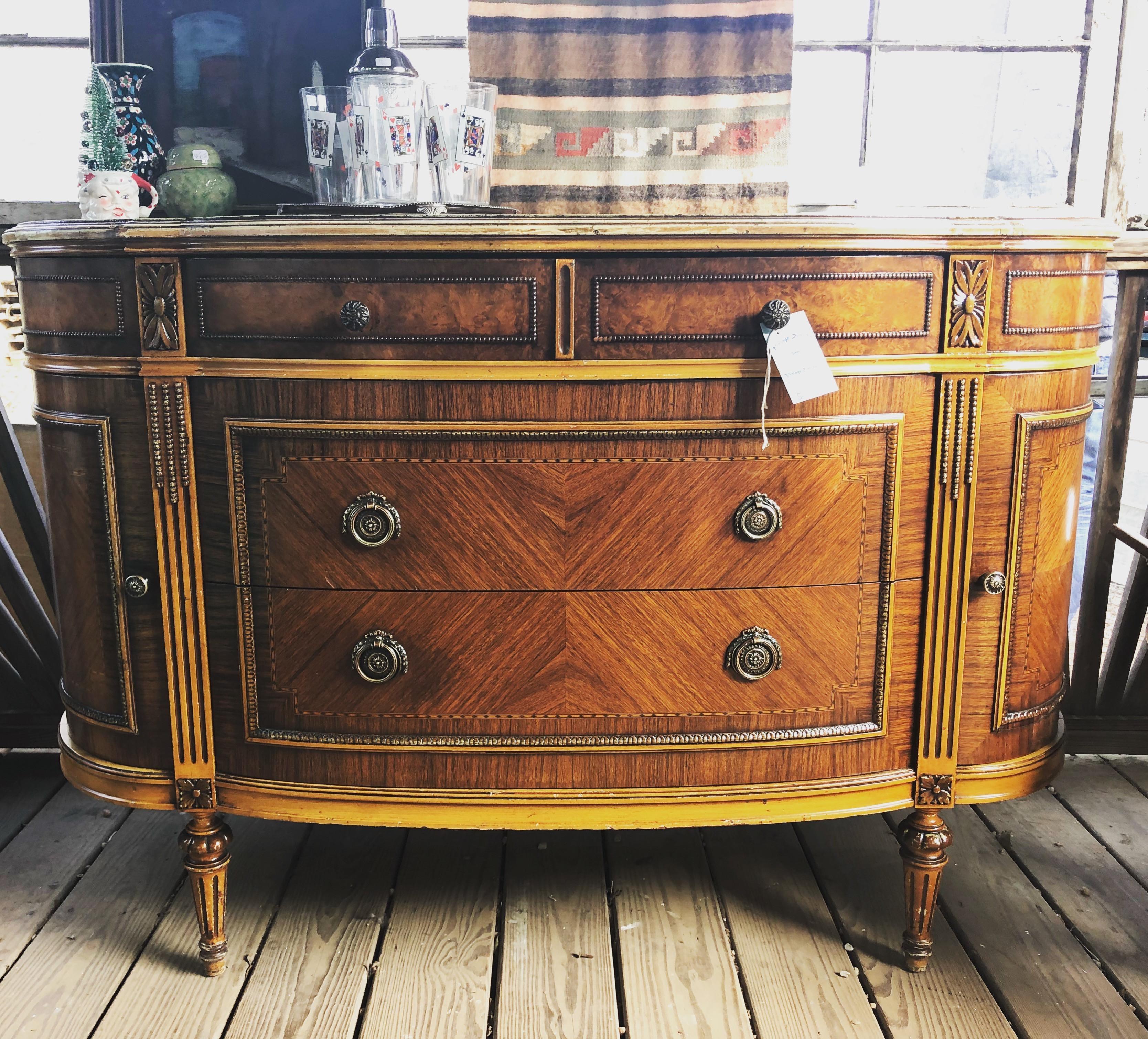 Classic Furniture Restoration