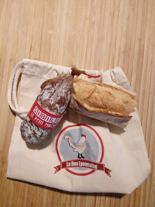 SAC à saucisson ou pain