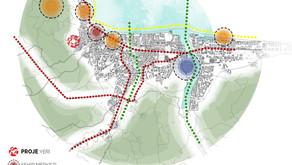 Housing Project Contest for Local Architecture - Altınordudu