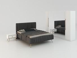 Pera Yatak Odasi