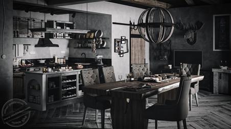Bulgaristan BBQ House