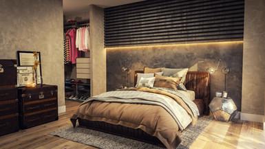 Eb. Yatak Odası