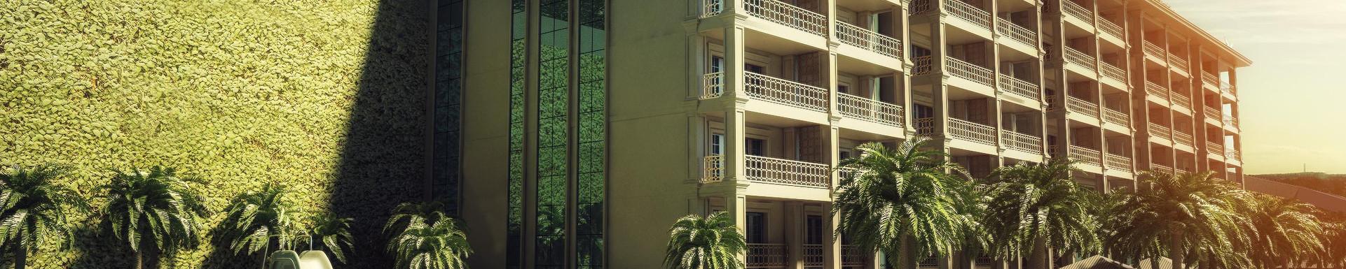 Rıhtım Palace Otel