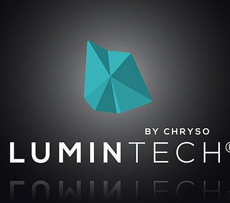 Mekanlara Şıklık Katan Yeni Teknoloji: LuminTech® by CHRYSO