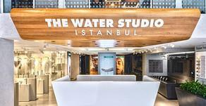 Hansgrohe The Water Studio Istanbul'un Açılışı Yapıldı