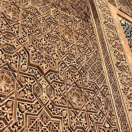 İslam Sanatı Ve Mimarlık