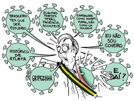 FILOSOFIAS POLÍTICAS DO NEGACIONISMO