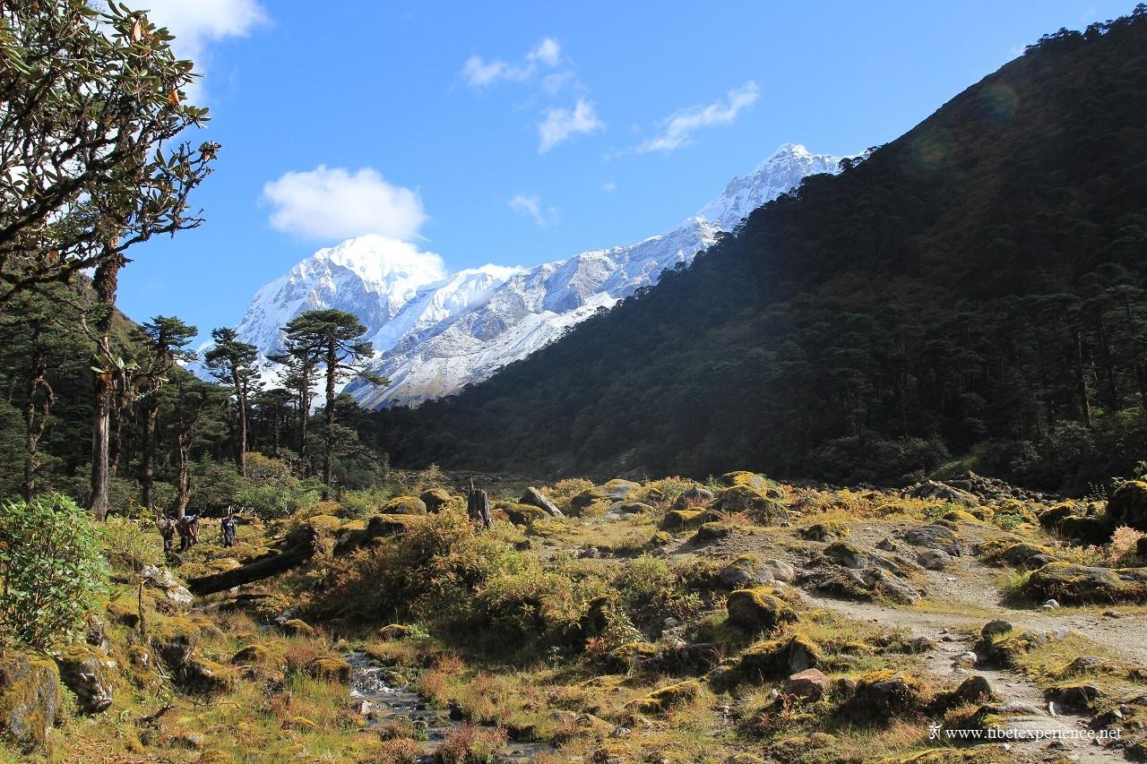 Священная гора Пандим