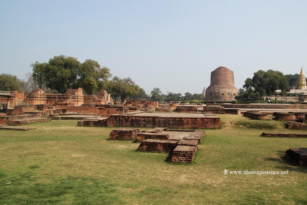 Археологическая зона Сарнатха