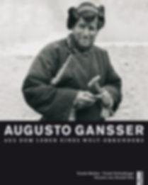 Аугусто Ганссер - великий геолог, путешественник и исследователь Гималаев