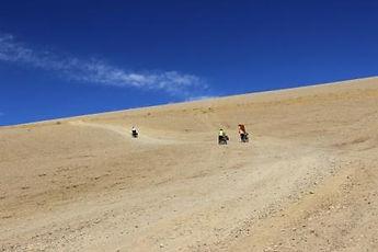 велотрек в Гималаях