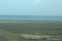 Озеро Кукунор или Цинхай