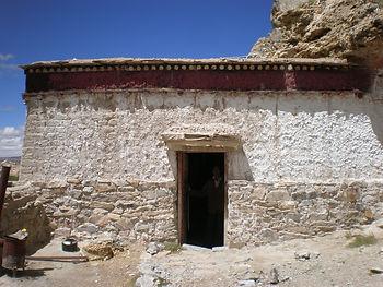магические пещеры Кайласа (Кайлаша)