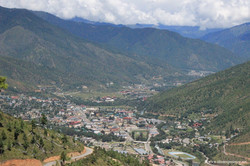 Бутан, Тхимпху
