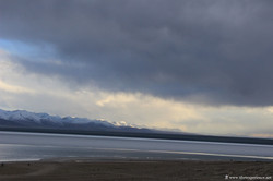 Озеро Нам Цо (Намцо)