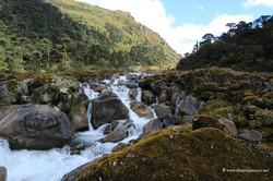 Река Прек Чу (Prek Chu river)