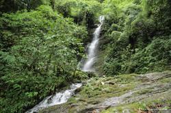 Водопад в Сиккиме