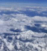 горы Цинхай