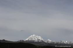 Гора Йала или Жара Лхатсе